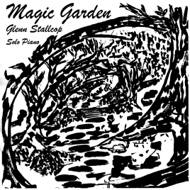 Magic Garden cover