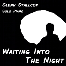 Waiting into the Night cover