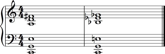 2 chords2