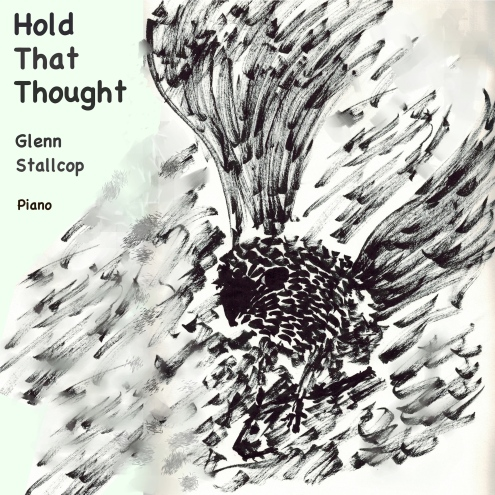 Hold That Though cover2
