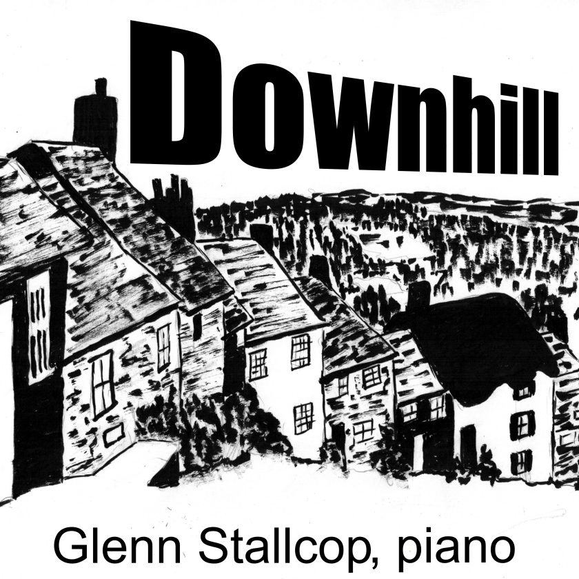 Downhill cover